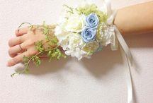 Flower - Corsage