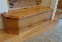 steps made by crterion flooring