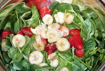 Healthy Treats / Gluten Free Treats