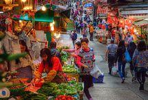 Hong Kong / CUHK Accounting Exchange and Hong Kong Summer Internship program / by Tippie Global Experience