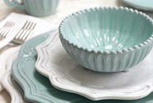 DISHES & Kitchenware / by Diane Blair
