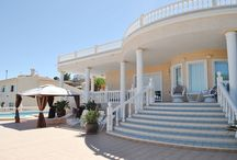 Villa de Lujo en Alfaz del Pí / L'Alfàs Del Pi  Nº de referencia: C1445