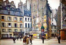 Vintage / by France.com