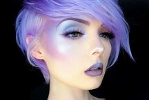 Colour Make Up