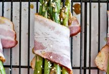 Bacon Recipes / by Anuradha   Baker Street
