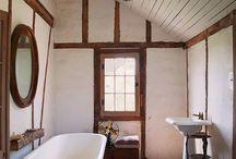 the loo. / dreamy bathrooms. / by Sarah Ross