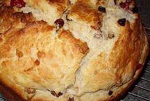 Breads, Too! / by Karen Hubbard