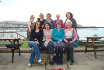 Knitting Trips & Events / Enthusiastic knitters getting together for trips, holidays, events, workshops and more.