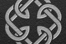 keltiläiset symbolit
