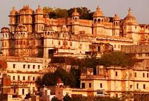 Jodhpur Attractions / Jodhpur, the second largest city of Rajasthan after Jaipur. Rao Jodha, the leader of the Rathore clan founded this city in 1459 AD. http://www.festivetours.com/