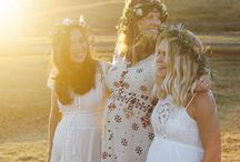 Children of the Tribe || Baby Shower