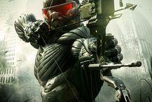 Video Games / by Adam Danielson