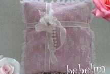 bebek yastıkları