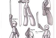 Deformed figure
