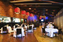 Restaurant - Kraal Kombuis / by Thaba Eco Hotel