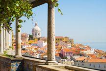 Lisbonne View Point