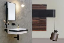 Inspiration Bathroom / Referenciales Banos