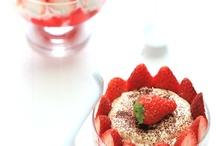 Desserts- Tiramusu