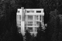 CASA / Album creado para inspiracion de diseño de casas  Con los referentes seleccionados por  Margarita Rincon