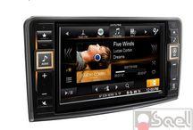 Prodotti car audio & video / Galleria fotografica di prodotti car audio & video, navigazione satellitare ed autoradio