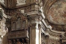 Sacrum: Rome's churches.