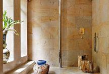 Idée salle de bain / by Baloo Ol