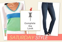 Complete the look 2