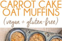 {vegan muffin}