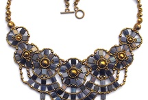 Tile / Necklace