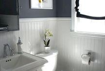 Idée salle d'eau