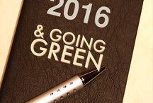 My crazy green life / Blog post healthy living