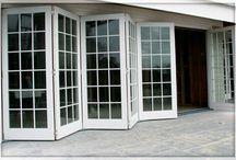 Design Files: Doors