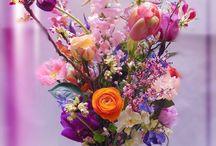 Trwn bloemen
