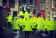 Westerblieken! / Carnavals vereniging uit Bliekenstad