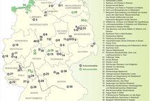 UNESCO Welterbe Deutschland/ World Heritage