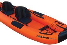 Inflatable Kayak Reviews