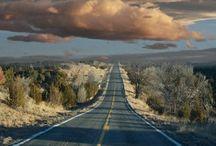 Roads I've Ridden and Roads I'd like to / by Bob Bucklin