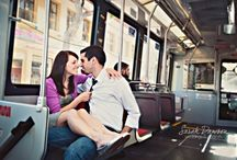 It's a Muni wedding! / Getting hitched on public transit and showing your SF love.