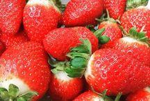 Fresh Vibes / Healthy, vibrant, yummy...enjoy!