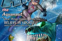Andee the Aquanaut Audio Book 3 / Andee the Aquanaut Audio book 3  Andee the Aquanaut book 3; Great things happen when you BELIEVE IN YOURSELF! Is now available on Audible and iTunes http://www.audible.com/offers/30free?asin=B00WTI3L4I