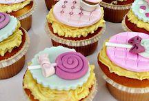 Bellita Boutique - Cupcakes