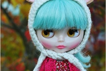 BLYTHE 5/All AbouT THe HaTs