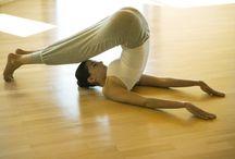 trene - yoga/søvn