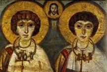 Ο Έρωτας Ατόμων του Ίδιου Φύλου στη Χριστιανική και Ισλαμική Παράδοση / Ακόμα και μέσα στην αριστερά, οι ιστορικές γνώσεις για τις μορφές, τον τρόπο εκδήλωσης και την κοινωνική αποδοχή του ομόφυλου έρωτα στις προκαπιταλιστικές χριστιανικές και μουσουλμανικές κοινωνίες είναι περιορισμένες και αποσπασματικές. Αυτή η έλλειψη ιστορικής γνώσης κάνει κάποιους να εξακολουθούν ακόμα να πιστεύουν στα σοβαρά, ότι η ομοφυλοφιλία είναι ένα από τα «προϊόντα» της «αλλοτρίωσης» που συνδέεται με τον καπιταλισμό!