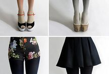 Collant / by Women Style