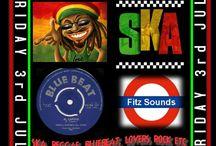 Ska & Reggae Nights