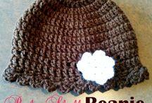 crochet wearables / by Meg Duffy