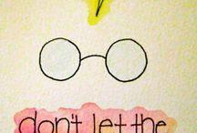 Potterhead!