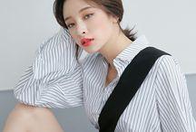 Byeon Jungha (korean model)