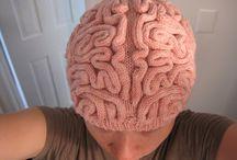 Brains love crafts